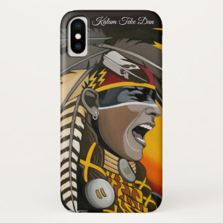 Sunset Song Phone Case
