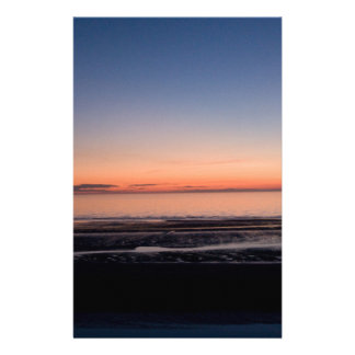 Sunset Stationery