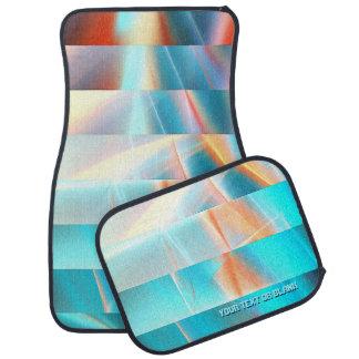 Sunset Strips Auto Mat