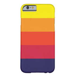 Sunset Summer iPhone 6/6s Case