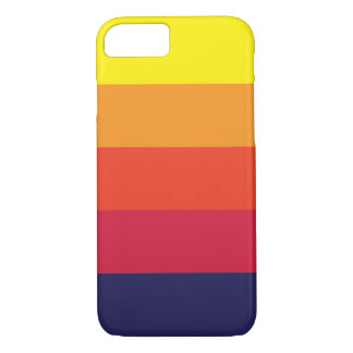 Sunset Summer iPhone 8/7 Case