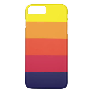 Sunset Summer iPhone 8 Plus/7 Plus Case