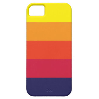 Sunset Summer iPhone SE + iPhone 5/5S iPhone 5 Case