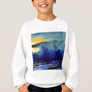 Sunset Surf Makaha Sweatshirt