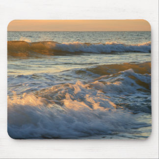 Sunset Surf Mouse Pad