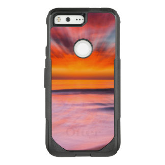 Sunset Tamarack Beach | Carlsbad, CA OtterBox Commuter Google Pixel Case