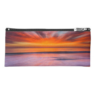 Sunset Tamarack Beach | Carlsbad, CA Pencil Case