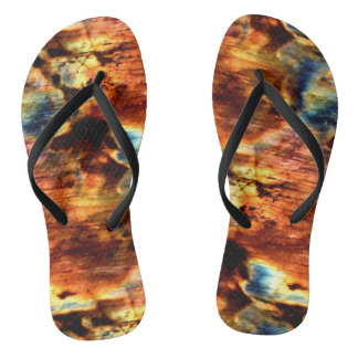 Sunset Thongs Flip Flops