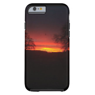 Sunset to Die For! Tough iPhone 6 Case