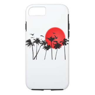 SUNSET TROPICAL CASES