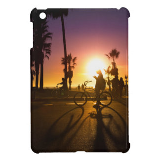 sunset Venice iPad Mini Covers