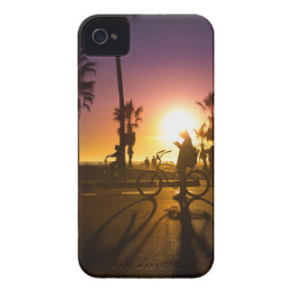sunset Venice iPhone 4 Case-Mate Cases
