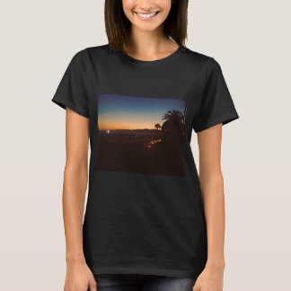 Sunset View T-shirts
