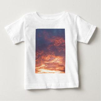 Sunset Yorkshire Landscape Baby T-Shirt