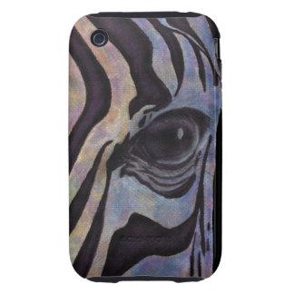 Sunset Zebra iPhone 3G/3Gs Case (Lori Corbett)