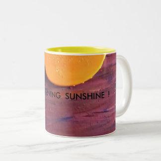 Sunshime Mug