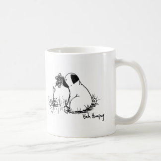 Sunshine and Flowers Coffee Mug