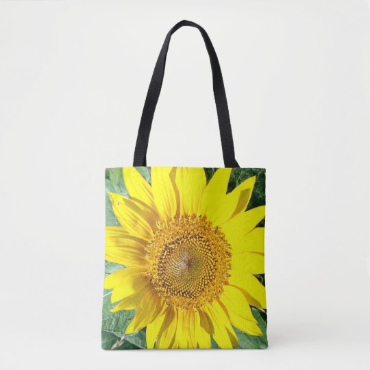 Sunshine and Tumbleweeds Bag