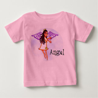 Sunshine Angel Baby T-Shirt