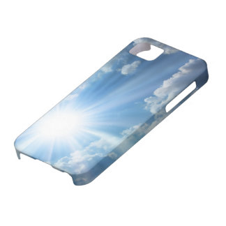 Sunshine Case For The iPhone 5