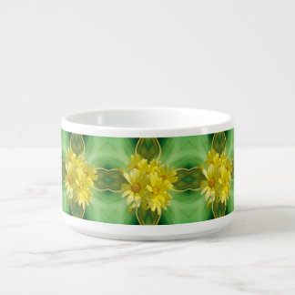 Sunshine Celebration Daisies Bowl