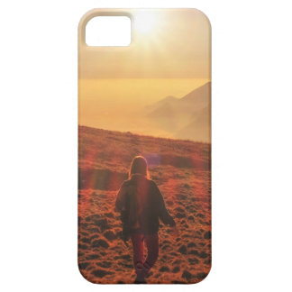 Sunshine - Dawn or Dusk Case For The iPhone 5