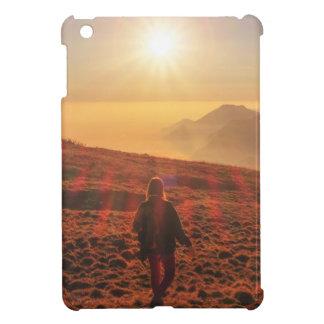 Sunshine - Dawn or Dusk iPad Mini Cover