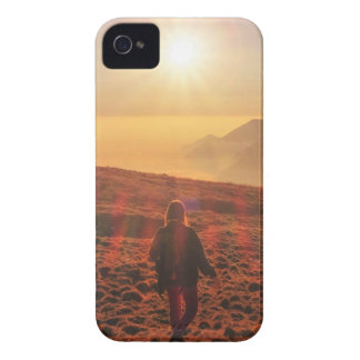 Sunshine - Dawn or Dusk iPhone 4 Case