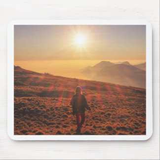 Sunshine - Dawn or Dusk Mouse Pad