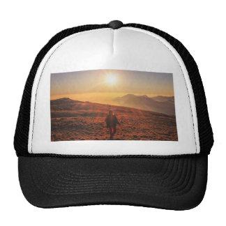 Sunshine - Dawn or Dusk Trucker Hat