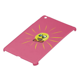 Sunshine emoji iPad Mini ipad iphone 6 iPad Mini Case