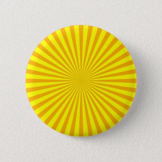 Sunshine Fash 2 Inch Round Button