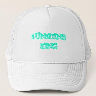 Sunshine King Cap W Trucker Hat