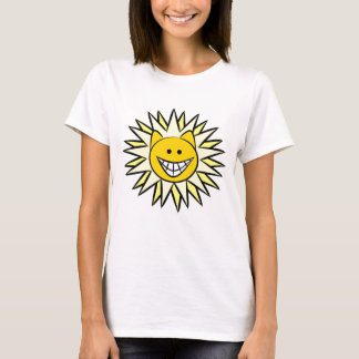 Sunshine Kitty T-Shirt