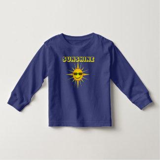 SUNSHINE-Long Sleeve T-Shirt- Baby & kids clothing Toddler T-shirt