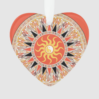 Sunshine mandala