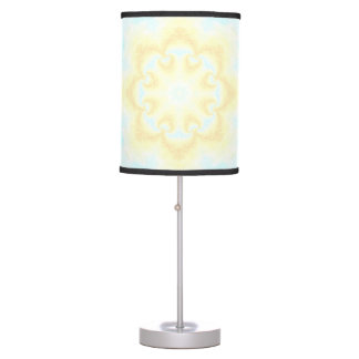 Sunshine Mandala Table Lamp