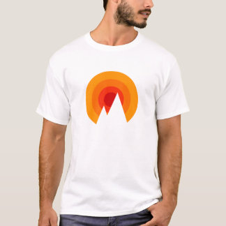 Sunshine & mountains T-Shirt