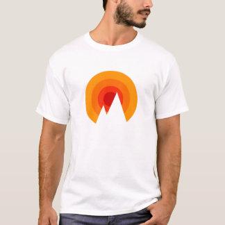 Sunshine & mountains T-Shirt