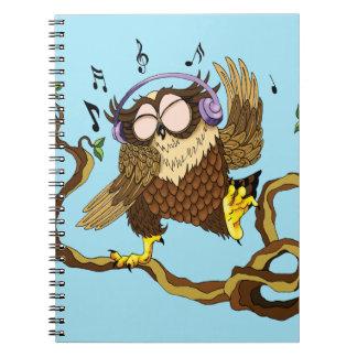 Sunshine Notebooks