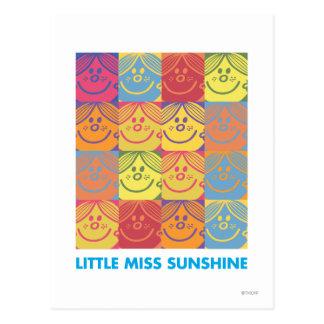 Sunshine Post Cards
