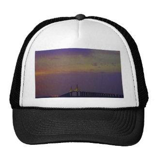 Sunshine Skyway Bridge Hat