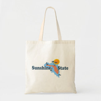 Sunshine State. Tote Bag