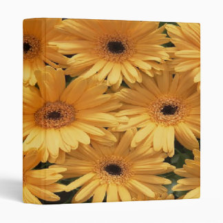 Sunshine Sunflowers ~ Avery Binder 1 EZD Touch