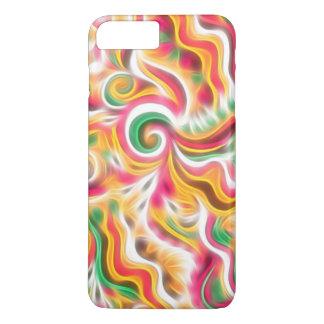 Sunshine Swirls Case-Mate iPhone Case