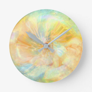 Sunspot Clock