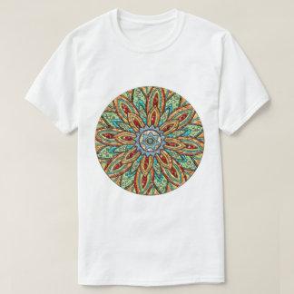 Sunstar Medallion T-Shirt