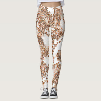Sunstone Angelic Leggings