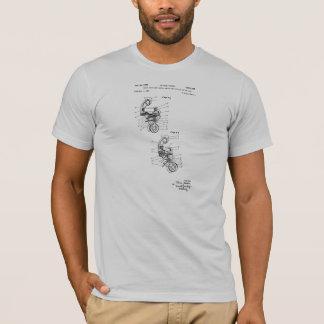 Suntour Patent T-shirt