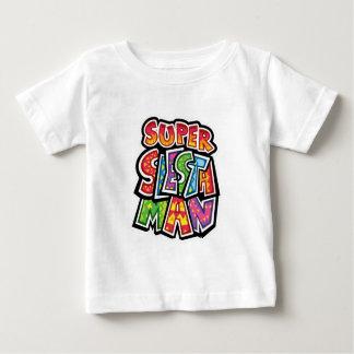 Suoer Siesta Man Baby T-Shirt
